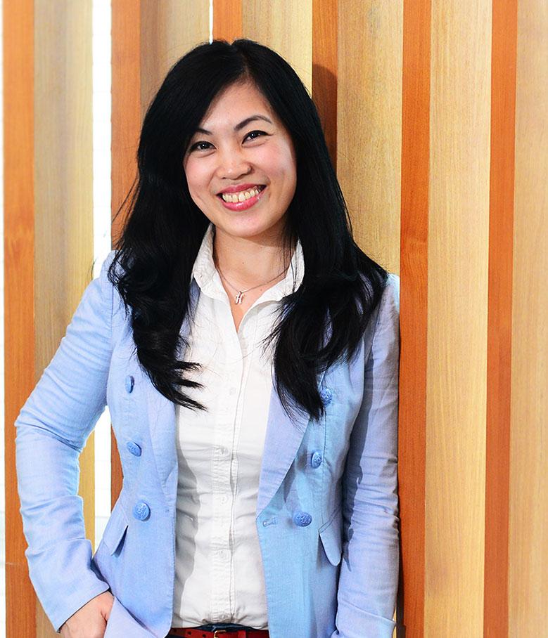 Hevy Agustina