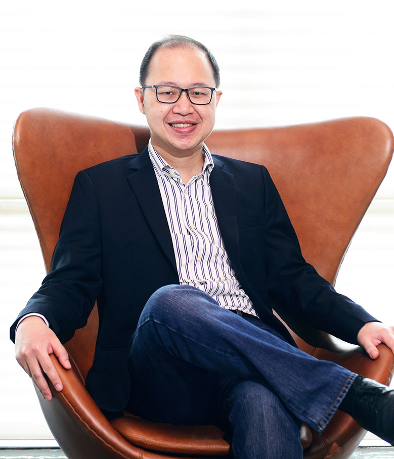 Gregory Sugyono Widjaja